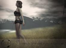 an lár [poses] The Oberon Series