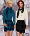 """DEW"" Mathilda outfit ➡ Belleza, TMP, Maitreya, SLink"