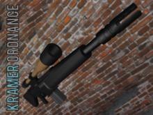 M-16 Sniper BA [ RKS / KO ]
