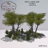 Kathy`s Garden Wild Wood 2.0