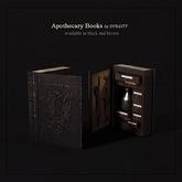 DYNASTY - Black Apothecary Book