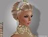 FaiRodis Queen of Dreams hair light blonde2