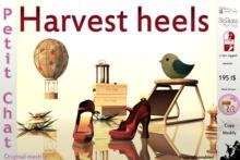 *PC* harvest heels Demo