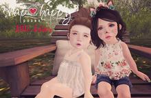 .snaphappy. Little Ladies