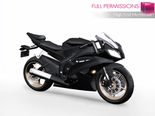 MI961194 MI High End Motorbike