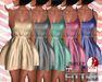 [MALAGA] Bonita dress