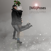 [MD] Poses - Mistletoe
