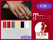 -CH- Classic Pack Nails Applier