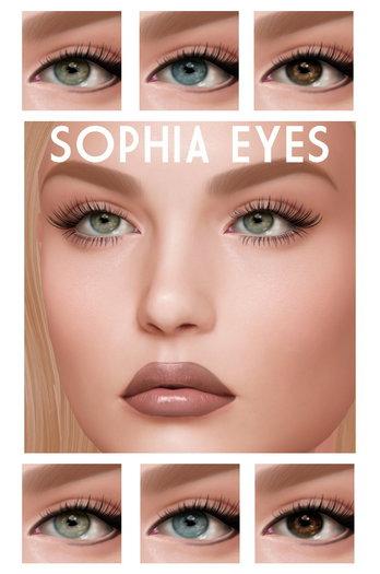 ZORA - SOPHIA EYES
