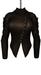 DE Designs - Dana Jacket - Maitreya Lara, Slink Physique-Hourglass - Mesh - Old Leather