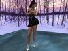 Black skate outfit 001