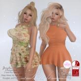 Perch - Jocylin Dress