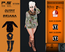 ..:: P.S Store ::.. Outfit Briana