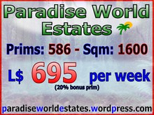 Paradise World - Central Office