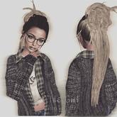 Vanity Hair::This girl-Demo Pack