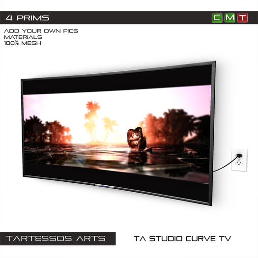 ::TA Studio Curve TV - Copy