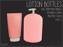::AS:: Full Perm Lotion Bottles Set