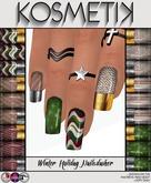 .kosmetik - Winter Holiday Nails.dasher
