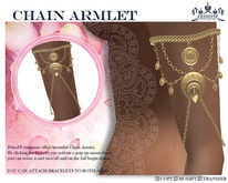 *PetroFF* Chain Armlet