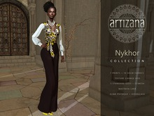 Artizana - Nykhor Collection (Fatpack + HUD)