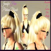 Jennifer Hair-Patium Blonde [MOD]