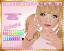 :*BABY*: TD Nails MEGAPACK - Colorful