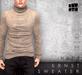 [Deadwool] Ernst sweater - nude