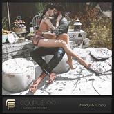 [ FOCUS ] Couple 99
