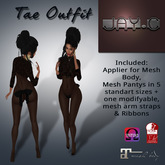 ::JayC:: Tae Outfit