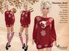 Sweet Temptations :: Christmas Spirit Outfit for Maitreya, Slink (P, H), Venus, Isis, Freya & Classic