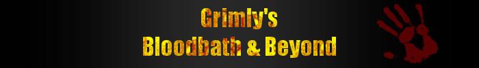 Grimly banner