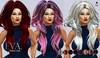 Eva mixed hair ads mp