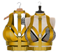 JF Design - Kathy [ Maitreya / Belleza ] Top - Yellow