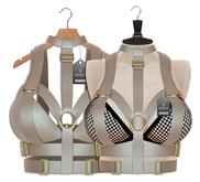 JF Design - Kathy [ Maitreya / Belleza ] Top - Ivory