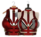 JF Design - Kathy [ Maitreya / Belleza ] Top - Red