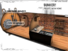 <Nerox> Bunker Project v1.6.2