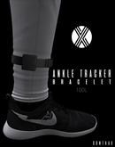 Contrax. - Ankle Tracker Bracelet [RLV]