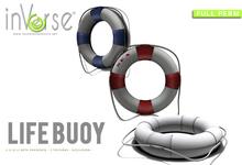inVerse® MESH-  Life Buoy full permission