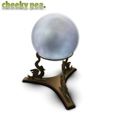 :CP: Fortune Teller's Crystal Ball