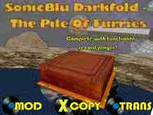 SonicBlu Darkfold - The Pile Of Furries