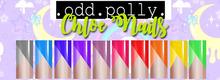 .odd.polly. - Chloe Nails