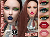 ::White Queen:: Christmas Make Up - catwa