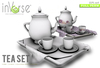 inVerse® MESH - Tea Set  MESH  *full permission