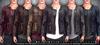 [Deadwool] Leather jacket - Fat pack