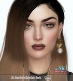 .:NK:. Shape Aria for  CATWA CATYA (BENTO)