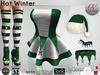Nina Nerys - Hot Winter Elf outfit Maitreya/Belleza/TMP/Slink/Tonic