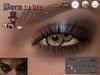 Mesh Eyes [Ahmanet] (Fantasy) [With HUD]