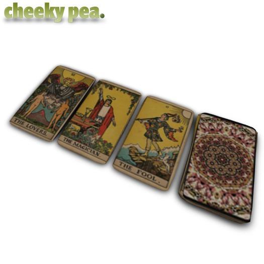 :CP: Fortune Teller's Tarot Cards