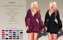 ::XT:: - Amelia Tunic Dress