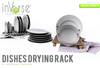 inVerse® MESH - Dishes Drying Rack full permission